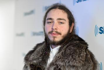 """Post Malone Reflects On Lil Peep's Death: """"His Music Was Going To Change The Culture"""""""