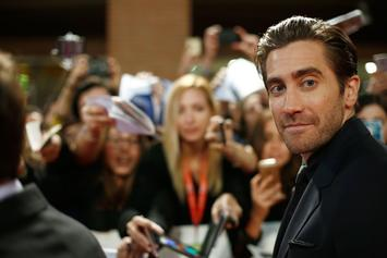Jake Gyllenhaal Could Be Ben Affleck's Replacement As Batman
