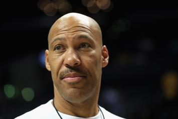 Lavar Ball Breaks Silence On LiAngelo's Arrest; Refuses To Thank Donald Trump