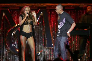 Mariah Carey Signs With Jay Z's Roc Nation: Report