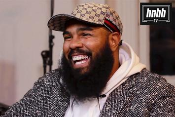 "Stalley Talks ""Tell The Truth, Shame The Devil"" EP, Rick Ross/MMG Relationship & More"