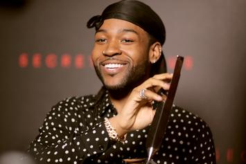 "PartyNextDoor Gives Update On ""Club Atlantis"" Album"