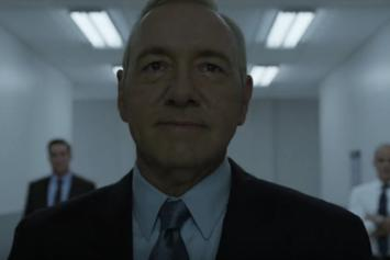 """""""House Of Cards"""" Set To Resume Production Of Sixth & Final Season"""