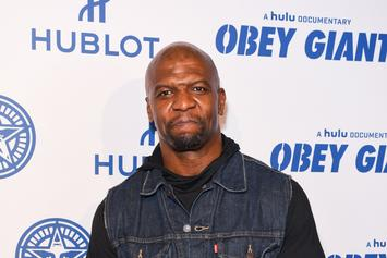 Terry Crews Speaks Out After Agent Who Assaulted Him Returns To Work