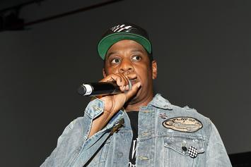 Footage Surfaces Of Pre-Fame Jay-Z Killing It In A Rap Battle