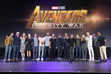 """Marvel's """"Avengers: Infinity War"""" Dazzles Fans With Trailer"""