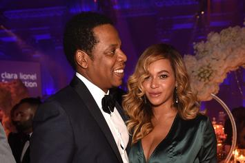 Beyonce Throws Jay Z 48th Birthday Party In Brooklyn: Report