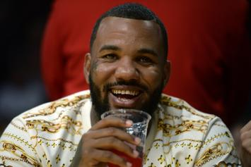 Happy Birthday, The Game: His Most Legendary Beefs