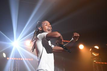 "Fetty Wap Reveals Dates For His Upcoming ""For My Fans"" Tour"