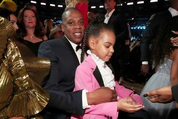 Happy Birthday, Jay-Z: A Quick Look At His Rise To Near-Billionaire Status
