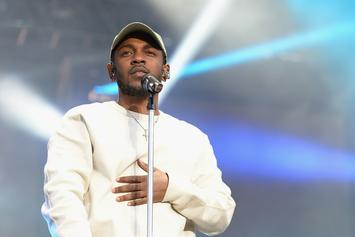 "Kendrick Lamar To Release ""DAMN."" Collector's Edition With Reversed Tracklist"