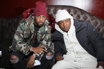 "Jadakiss & Fabolous Talk Making ""Friday On Elm Street,"" Mase/Cam'Ron Beef  & More"