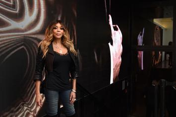 "Wendy Williams Goes In On Ashanti: ""You Are A Fledgling Artist At Best"""