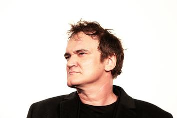 "Quentin Tarantino Has A ""Star Trek"" Movie Idea, Could Team With JJ Abrams"