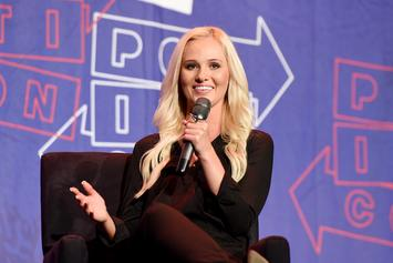 "Tomi Lahren Calls Beyoncé ""Police-Hating"" And The Internet Isn't Having It"