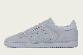 Adidas Yeezy Calabasas Powerphase Reservations Now Open