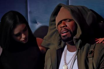 """50 Cent Drops Off New Video For """"Still Think Im Nothin"""" Featuring Jeremih"""