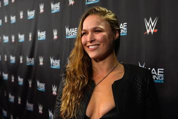UFC's Ronda Rousey Reportedly Finalizing WWE Contract