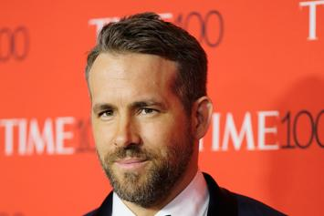 "Ryan Reynolds To Star In Pokemon Film ""Detective Pikachu"""