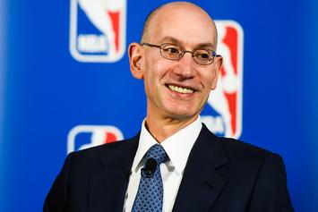 NBA Looking To Add G League Team In Mexico City