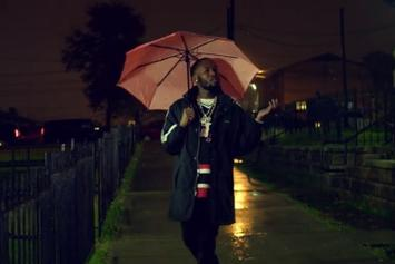 """Shy Glizzy Drops Off New Video For """"Take Me Away"""""""