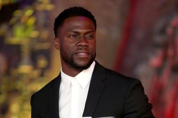 "Kevin Hart Opens Up On Sex Scandal, Calls It His ""Dumbest Moment"" & More"