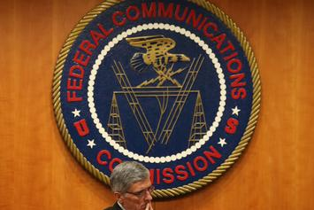 F.C.C Has Officially Voted To End Net Neutrality