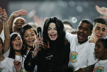"Sony Wants Michael Jackson's Music To Reach Fans In ""New, Innovative"" Ways"