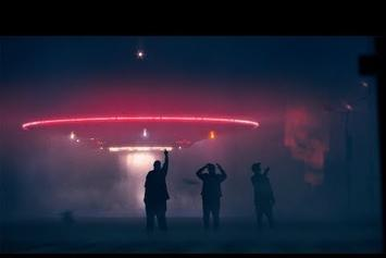 "Run The Jewels Watch The Apocalypse Go Down In The ""Call Ticketron"" Video"