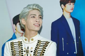 Jonghyun, K-Pop Superstar, Has Died At 27