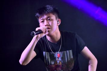 "Rich Chigga Announces Debut Project ""Amen"" & Release Date"