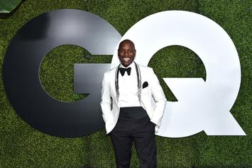 Tyrese Reportedly Spent $4M On Mansion Prior To Claiming He Was Broke
