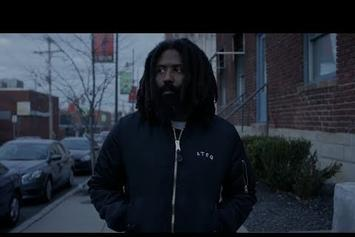 "Murs Drops Off Visuals For ""Melancholy"""