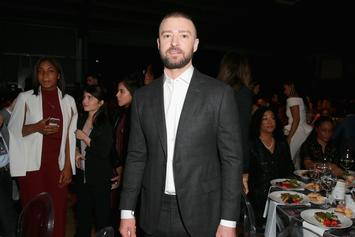 """Justin Timberlake Presumably Teases """"Man Of The Woods"""" On His New Website"""