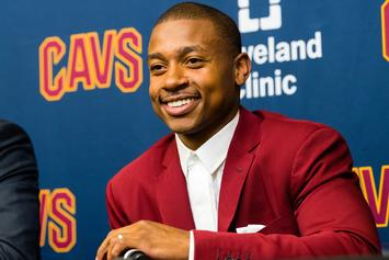 Isaiah Thomas Set To Return To Cleveland Cavaliers Lineup Tuesday