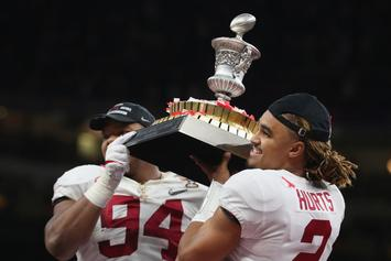 Alabama Beats Clemson, Sets Up All-SEC National Championship