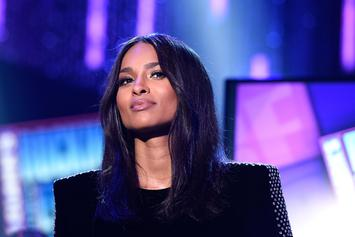 Ciara Shares Some Provocative & Seductive Photos On IG