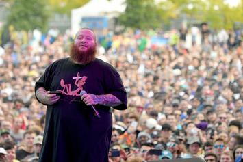 "Action Bronson Says New ""SVU"" Mixtape Dropping In 2018"
