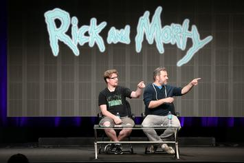 """Rick And Morty"" Writers Haven't Started On Season 4; May Air In 2019"
