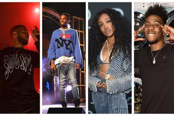 Dope Hip-Hop Artist Merch You Can Buy Right Now