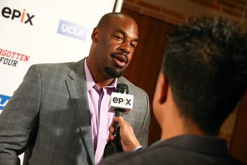 Donovan McNabb Fired By ESPN After Sexual Harassment Investigation