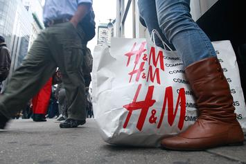 "H&M Responds To Racist Ad Controversy: ""We Are Deeply Sorry"""