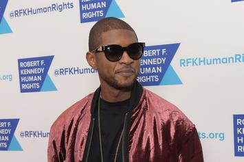 Usher Herpes Accuser Sues Insurance Broker For Sharing Medical Records: Report