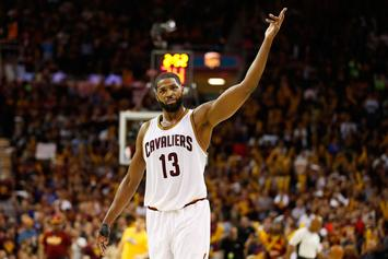 Cleveland Cavs Willing To Trade Tristan Thompson: Report
