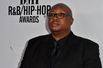 """E-40 Countersued In """"Captain Save A Hoe"""" Trademark Case"""