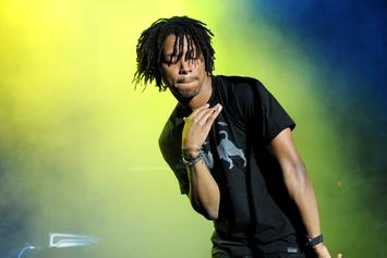 "Lupe Fiasco Inspired To Vote After Trump's ""Sh*thole Countries"" Comments"