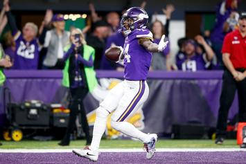 Fans Can't Get Over The Vikings' Last-Second Win Over Saints