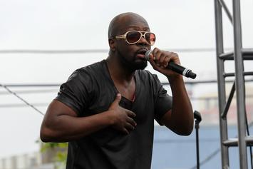 Wyclef Jean Reportedly Ordered To Pay Nearly $500K Over Foreclosed Miami Home