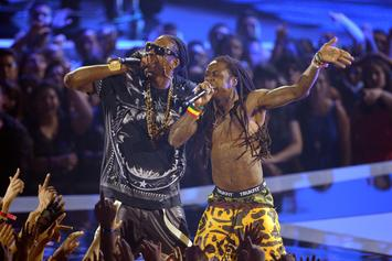 """2 Chainz Says He & Lil Wayne Got """"Another One On The Way"""""""