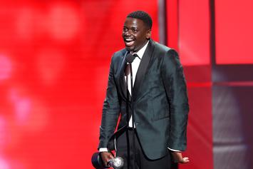 """Get Out"" Star Daniel Kaluuya Reveals The Strange Things White People Tell Him"